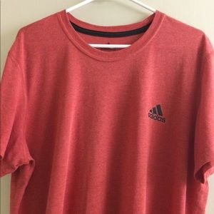 ADIDAS ULTIMATE 2.0 Men's T-Shirt ❤️